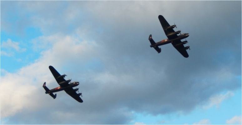 Shuttleworth - 16th August 2014