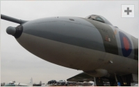 Vulcan front view photo