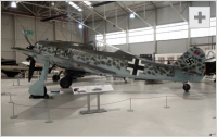 Fw 190 side view photo