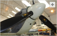 Sea Hurricane front view photo