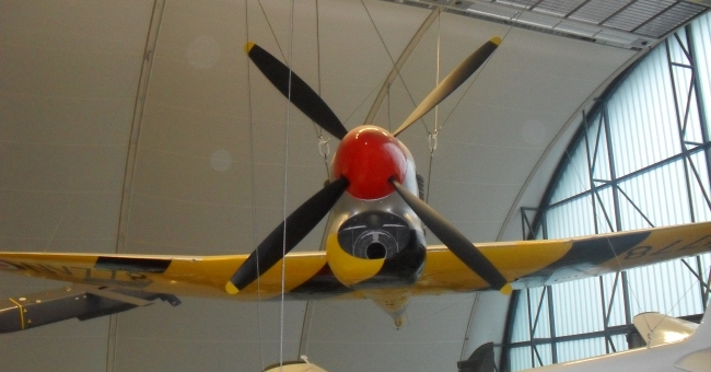 South Yorkshire Aircraft Museum >> Hawker Tempest | Classic Warbirds