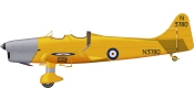 Miles Magister side profile image